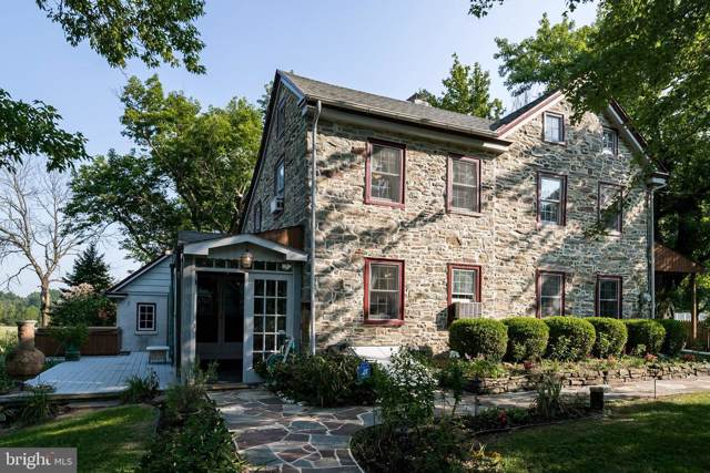 56 Little Road, PERKIOMENVILLE, PA 18074 (#PAMC621304) :: Keller Williams Real Estate