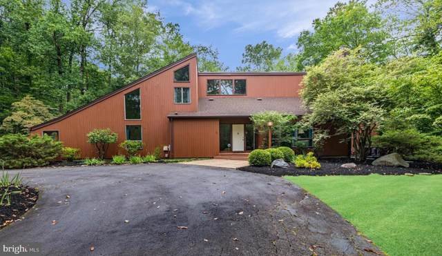1025 Stuart Road, PRINCETON, NJ 08540 (#NJME284012) :: Ramus Realty Group