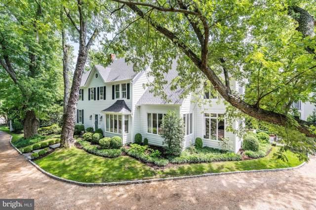 753 Chain Bridge Road, MCLEAN, VA 22101 (#VAFX1083202) :: Keller Williams Pat Hiban Real Estate Group