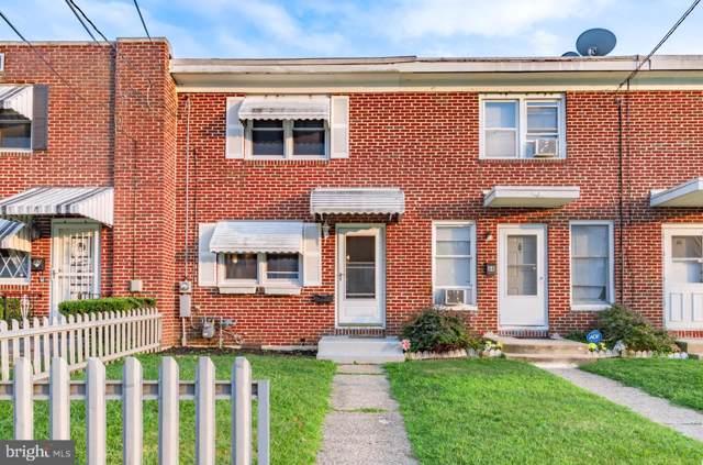 82 W 3RD Street W, BURLINGTON, NJ 08016 (#NJBL354352) :: Colgan Real Estate
