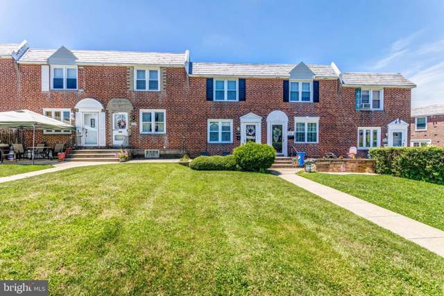306 Westpark Lane, CLIFTON HEIGHTS, PA 19018 (#PADE498222) :: ExecuHome Realty