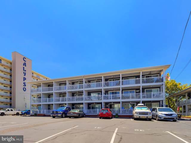 3 63RD Street #22, OCEAN CITY, MD 21842 (#MDWO108336) :: Pearson Smith Realty