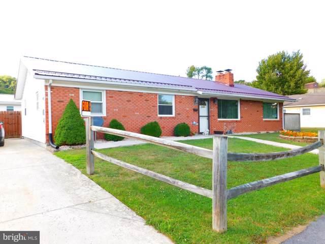 1280 Terri Street, KEYSER, WV 26726 (#WVMI110476) :: John Lesniewski | RE/MAX United Real Estate