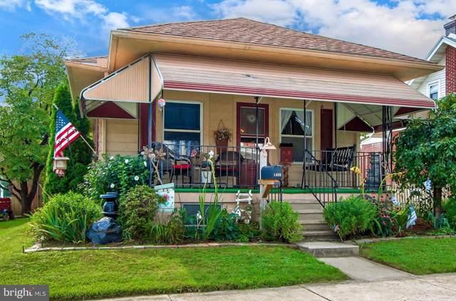 1400 Fern Avenue, READING, PA 19607 (#PABK346248) :: Tessier Real Estate