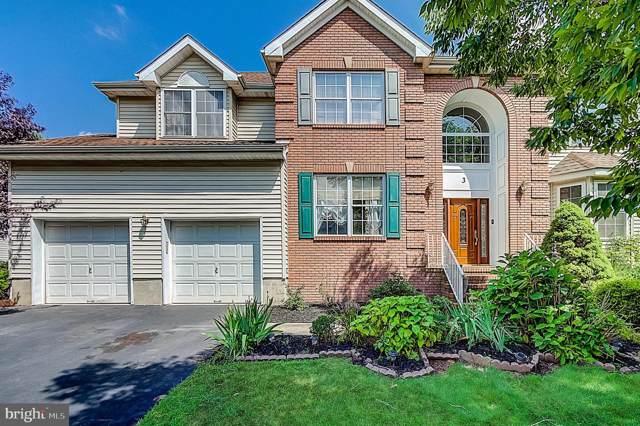 3 Mcpherson Lane, BELLE MEAD, NJ 08502 (#NJSO112156) :: John Smith Real Estate Group