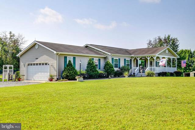 2624 Bird Hill Road, GIRDLETREE, MD 21829 (#MDWO108342) :: Great Falls Great Homes