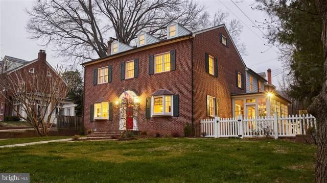 2 Steele Avenue, ANNAPOLIS, MD 21401 (#MDAA409826) :: Keller Williams Pat Hiban Real Estate Group