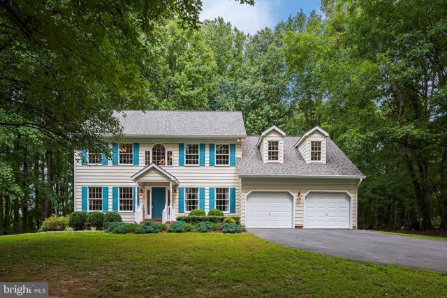 3165 Florence Road, WOODBINE, MD 21797 (#MDHW268694) :: Eng Garcia Grant & Co.