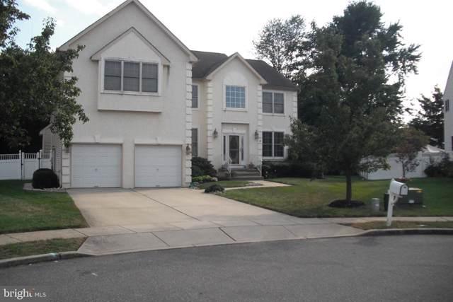 8 Sterling Court, BLACKWOOD, NJ 08012 (MLS #NJCD373874) :: The Dekanski Home Selling Team