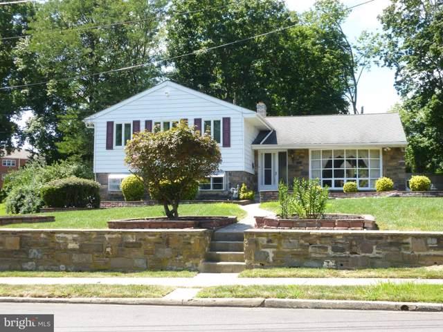 7910 Louise Lane, GLENSIDE, PA 19038 (#PAMC621320) :: Jason Freeby Group at Keller Williams Real Estate