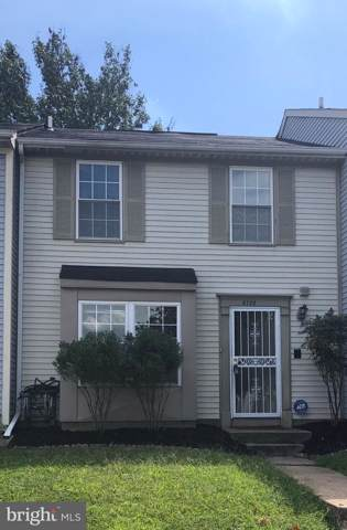 8729 Ritchboro Road, DISTRICT HEIGHTS, MD 20747 (#MDPG539538) :: Advance Realty Bel Air, Inc