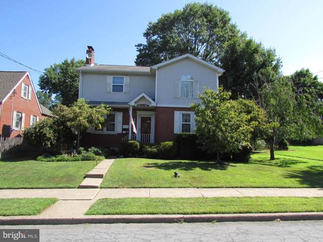145 S 5TH Street, SOUDERTON, PA 18964 (#PAMC621322) :: ExecuHome Realty