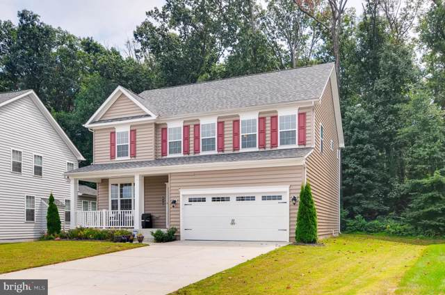 814 Longmaid Drive, REISTERSTOWN, MD 21136 (#MDBC468564) :: Homes to Heart Group