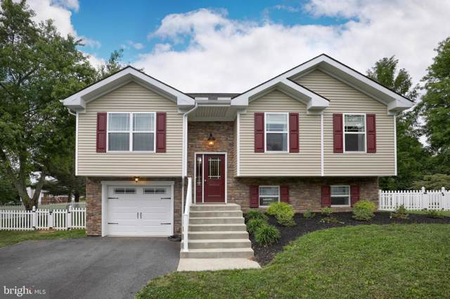 41 Den Mar Drive, HOLTWOOD, PA 17532 (#PALA138238) :: The Heather Neidlinger Team With Berkshire Hathaway HomeServices Homesale Realty