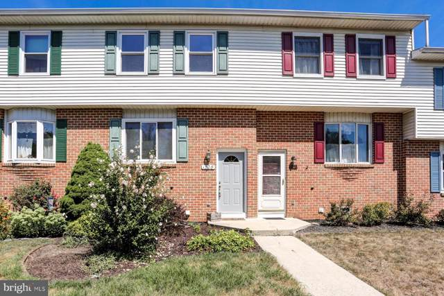 1308 Pheasant Drive S, CARLISLE, PA 17013 (#PACB116434) :: The Heather Neidlinger Team With Berkshire Hathaway HomeServices Homesale Realty