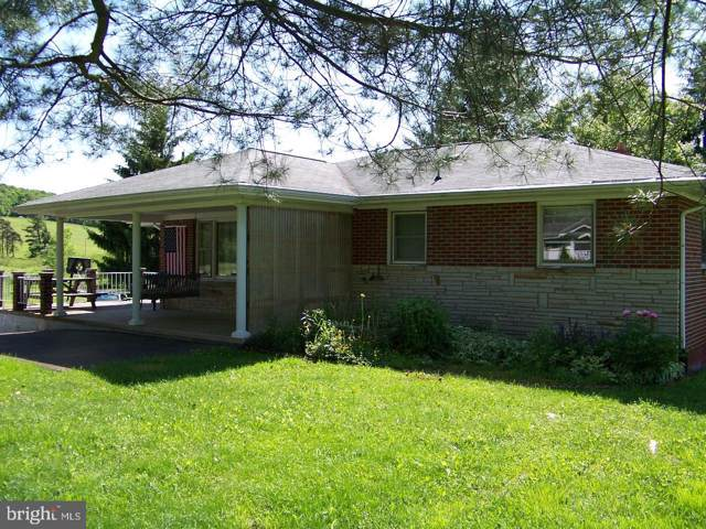 633 Beall School Road, FROSTBURG, MD 21532 (#MDGA131198) :: RE/MAX Plus