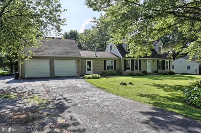 3683 Old Hershey Road, ELIZABETHTOWN, PA 17022 (#PADA113486) :: John Smith Real Estate Group