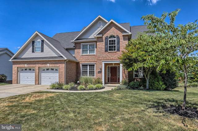 5008 Ravenwood Road, MECHANICSBURG, PA 17055 (#PACB116436) :: The Joy Daniels Real Estate Group