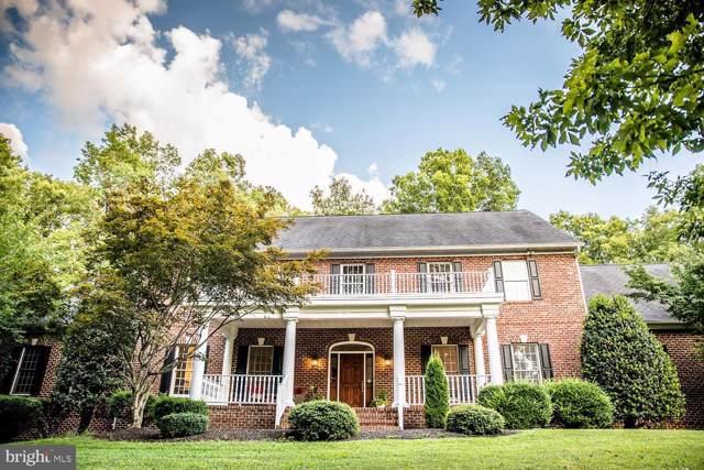 13712 Kalmbacks Mill Drive, FREDERICKSBURG, VA 22407 (#VASP215260) :: Keller Williams Pat Hiban Real Estate Group