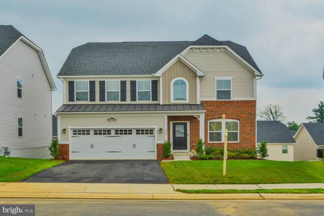 312 Sunrise Court, HAVRE DE GRACE, MD 21078 (#MDHR237354) :: Dart Homes