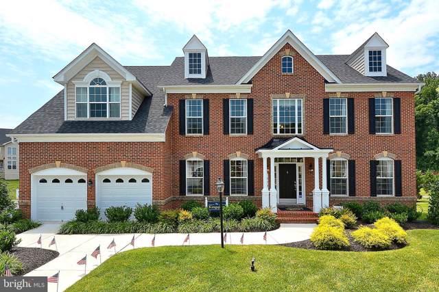 12605 Hallman Court, GAITHERSBURG, MD 20878 (#MDMC674060) :: Tessier Real Estate