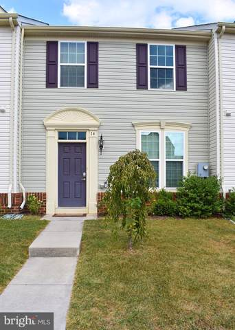 14 Erie, FALLING WATERS, WV 25419 (#WVBE170362) :: Pearson Smith Realty