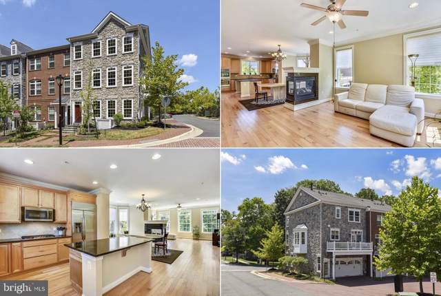 10610 Canfield Street, FAIRFAX, VA 22030 (#VAFX1083250) :: The Vashist Group