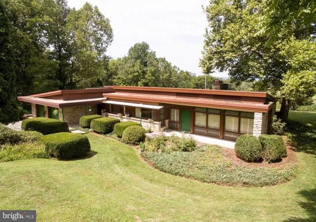 927 Thompson Avenue, JONESTOWN, PA 17038 (#PALN108484) :: Berkshire Hathaway Homesale Realty
