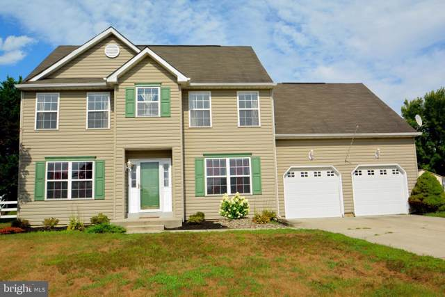 111 Green Meadow Circle, TOWNSEND, DE 19734 (#DENC484862) :: Brandon Brittingham's Team