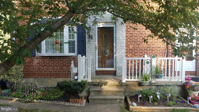 31 Sipple Avenue, BALTIMORE, MD 21236 (#MDBC468588) :: The Miller Team