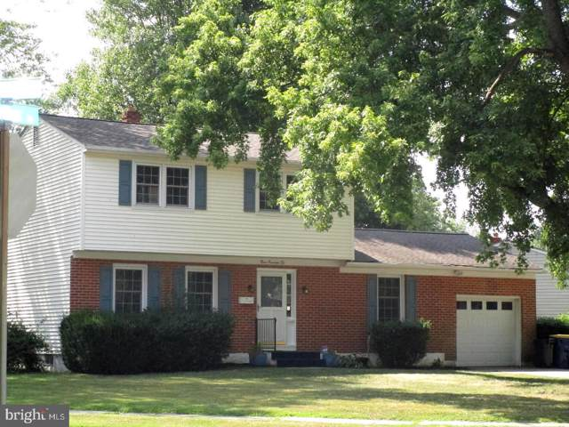306 Macarthur Drive, DOVER, DE 19901 (#DEKT231622) :: The Allison Stine Team