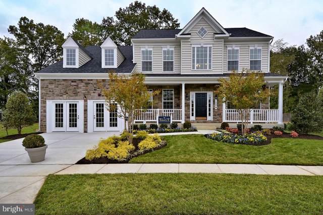 12617 Hallman Court, GAITHERSBURG, MD 20878 (#MDMC674072) :: Tessier Real Estate