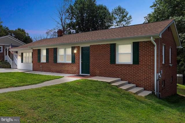 2554 Hillside Drive, HUNTINGTOWN, MD 20639 (#MDCA171608) :: Homes to Heart Group