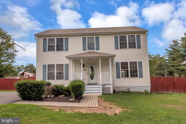 12018 Falcon Ridge Drive, FREDERICKSBURG, VA 22407 (#VASP215264) :: The Licata Group/Keller Williams Realty