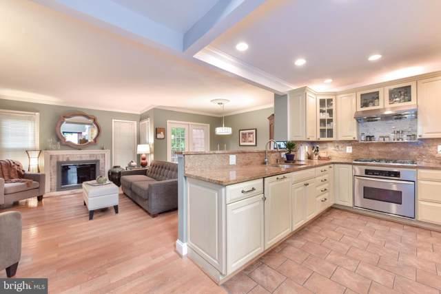 1806 Duffield Lane, ALEXANDRIA, VA 22307 (#VAFX1083258) :: Cristina Dougherty & Associates