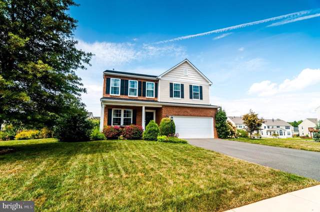 36 Charter Gate Drive, FREDERICKSBURG, VA 22406 (#VAST214132) :: Keller Williams Pat Hiban Real Estate Group