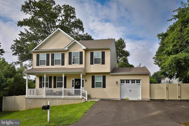 610 Barrett Avenue, HUNTINGDON VALLEY, PA 19006 (#PAMC621346) :: ExecuHome Realty