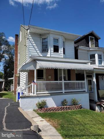 32 Thompson Street, SAINT CLAIR, PA 17970 (#PASK127280) :: The Heather Neidlinger Team With Berkshire Hathaway HomeServices Homesale Realty