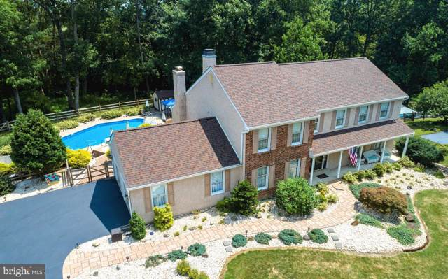 807 Robert Dean Drive, DOWNINGTOWN, PA 19335 (#PACT486518) :: ExecuHome Realty