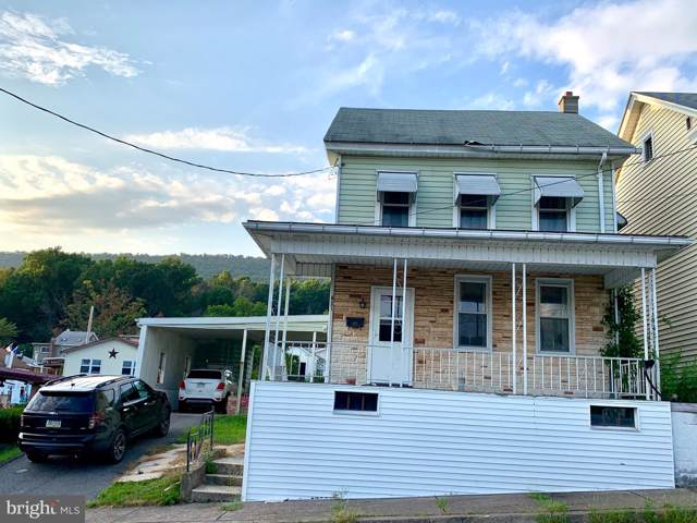 421 Elizabeth Street, WILLIAMSTOWN, PA 17098 (#PADA113492) :: Liz Hamberger Real Estate Team of KW Keystone Realty