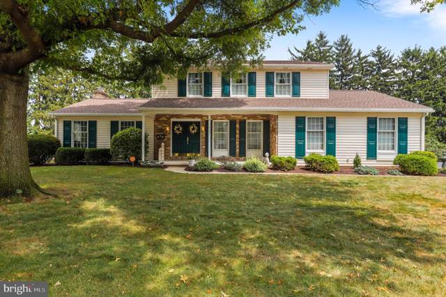 953 East Mckinley, CHAMBERSBURG, PA 17201 (#PAFL167748) :: The Gold Standard Group