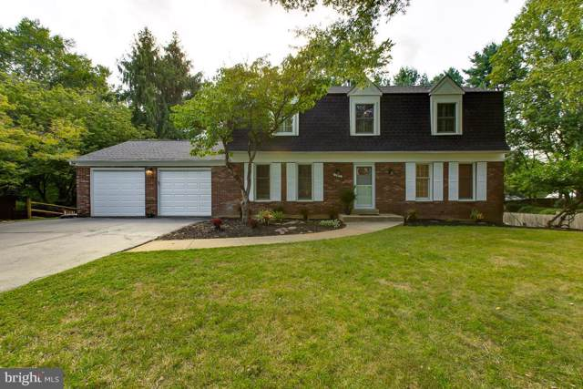16512 George Washington Drive, ROCKVILLE, MD 20853 (#MDMC674082) :: Keller Williams Pat Hiban Real Estate Group