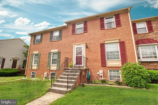 8662 Scorton Harbour, PASADENA, MD 21122 (#MDAA409860) :: The Riffle Group of Keller Williams Select Realtors