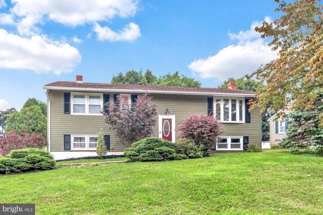 120 Forest Hills Road, RED LION, PA 17356 (#PAYK123036) :: The Joy Daniels Real Estate Group