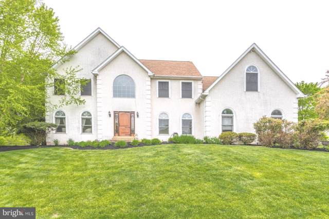 1510 Green Valley Drive, COLLEGEVILLE, PA 19426 (#PAMC621352) :: REMAX Horizons