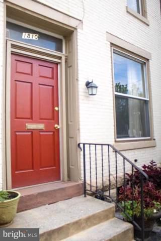 1810 Penn Street, HARRISBURG, PA 17102 (#PADA113496) :: Flinchbaugh & Associates