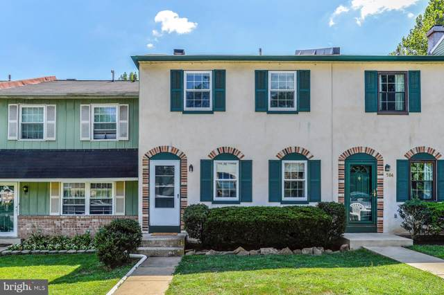 506 Coventry Lane, WEST CHESTER, PA 19382 (#PACT486532) :: ExecuHome Realty