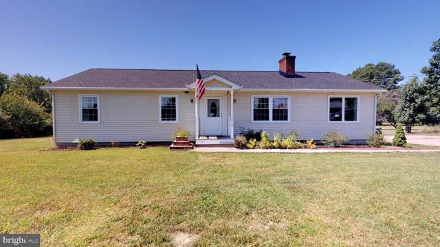 12418 Single Oak Road, FREDERICKSBURG, VA 22407 (#VASP215272) :: The Licata Group/Keller Williams Realty