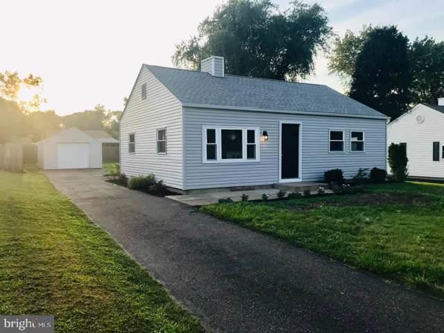 968 Willow St, SOUTHAMPTON, PA 18966 (#PABU477310) :: Shamrock Realty Group, Inc