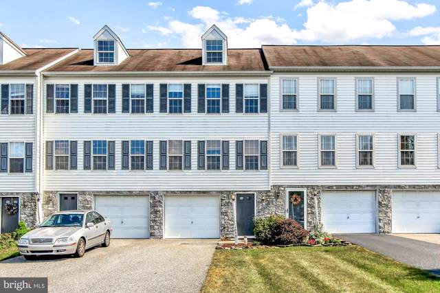 1070 Hearthridge Lane, YORK, PA 17404 (#PAYK123040) :: The Heather Neidlinger Team With Berkshire Hathaway HomeServices Homesale Realty